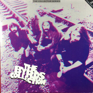 The Byrds - The Byrds Collection (2xLP, Comp)