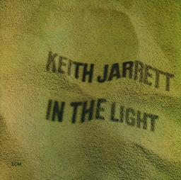 Keith Jarrett - In The Light (2xLP, Album)