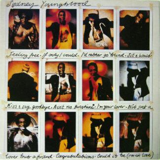 Sydney Youngblood - Feeling Free (LP, Album)