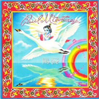 Paul McCartney - This One (7