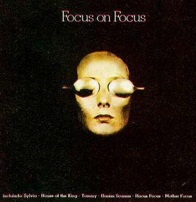 Focus (2) - Focus On Focus (LP, Comp)