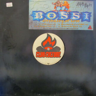 Bossi - Embassy Of Love (12