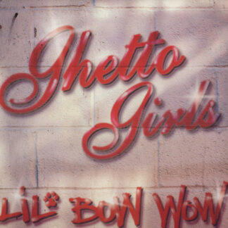 Lil' Bow Wow - Ghetto Girls / Puppy Love (12