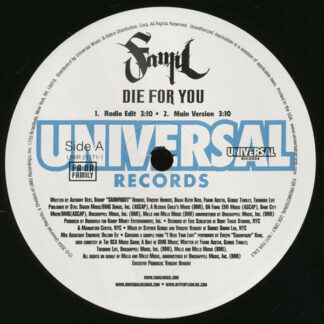 Famil - Die For You (12