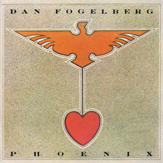 Dan Fogelberg - Phoenix (LP, Album, Gat)