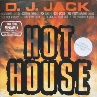 D.J. Jack - Hot House (12