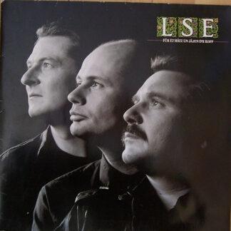 LSE - Für Et Hätz Un Jäjen D'r Kopp (LP, Album)