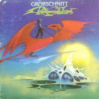 Grobschnitt - Rockpommel's Land (LP, Album, Gat)