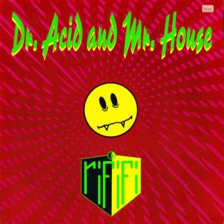Rififi - Dr. Acid And Mr. House (12