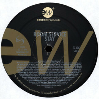Room Service (2) - Stay / Sho'Nuff (Ain't Nuthin' Wrong) (12