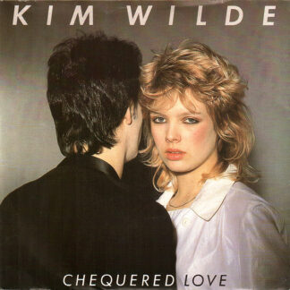 Kim Wilde - Chequered Love (7