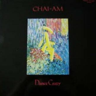 Chai-Am - Dance Crazy (12
