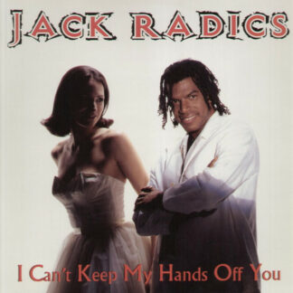 Jack Radics - I Can't Keep My Hands Off You (12