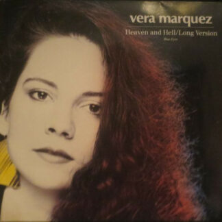 Vera Marquez - Heaven And Hell (12