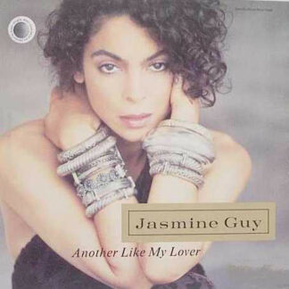 Jasmine Guy - Another Like My Lover (12
