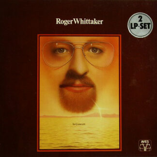 Roger Whittaker - In Concert (2xLP, Album, Gat)