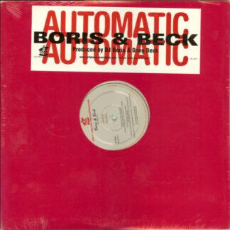 Boris & Beck - Automatic (12
