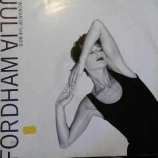 Julia Fordham - Woman Of The 80's (12