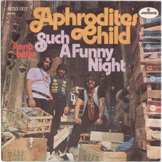 Aphrodite's Child - Such A Funny Night (7
