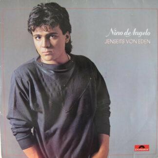 Nino De Angelo - Jenseits Von Eden (LP, Album, Club)