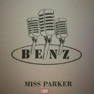 Benz - Miss Parker (12