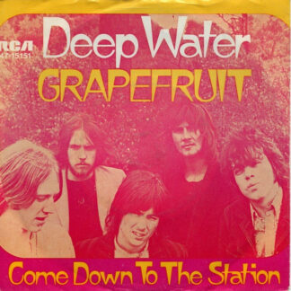 Grapefruit - Deep Water (7