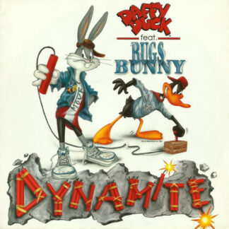 Daffy Duck Feat. Bugs Bunny - Dynamite (7