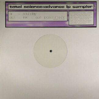 Total Science - Advance (LP Sampler) (12