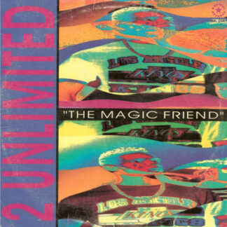 2 Unlimited - The Magic Friend (12
