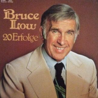 Bruce Low - 20 Erfolge (LP, Comp)