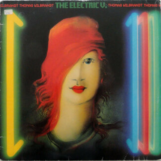 Thomas Wilbrandt - The Electric V. (2xLP, Album)