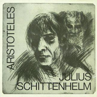Julius Schittenhelm - Aristoteles (LP, Album)