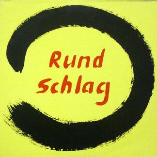 Julius Schittenhelm - Rundschlag (LP, Album)