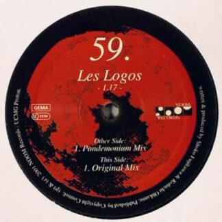 Les Logos - 1.17 (12