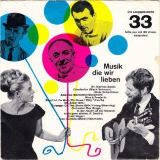 Various - Musik Die Wir Lieben (7