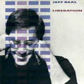 Jeff Beal - Liberation (LP, Album)