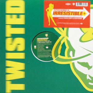 Superchumbo - Irresistible! (Remixes) (12