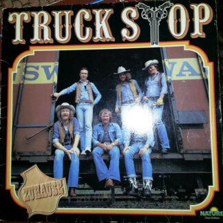 Truck Stop (2) - Zuhause (LP, Album, Club)
