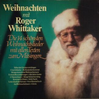 Roger Whittaker - Weihnachten Mit Roger Whittaker (LP, Album)