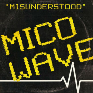 Mico Wave - Misunderstood (12