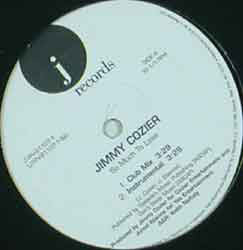 Jimmy Cozier - So Much To Lose (12