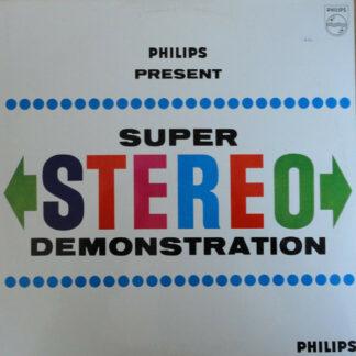 Various - Super Stereo Demonstration (LP, Comp)