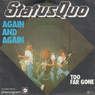 Status Quo - Again And Again (7