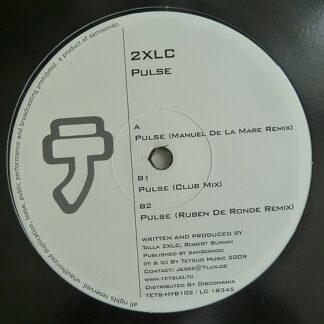 2XLC* - Pulse (12