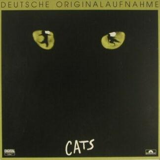 Various - Cats (Deutsche Originalaufnahme) (LP, Album)