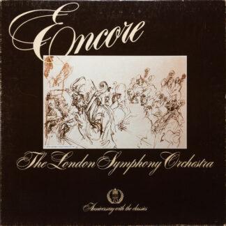 The London Symphony Orchestra - Encore (3xLP, Comp + Box)