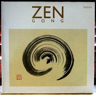 Michael Vetter - Zen Gong (LP)