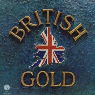 Various - British Gold (2xLP, Comp, Club)
