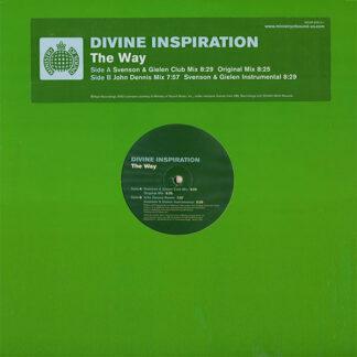 Divine Inspiration - The Way (12