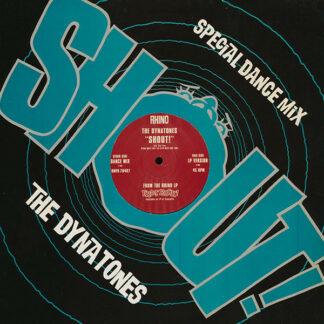 The Dynatones (2) - Shout ! (12